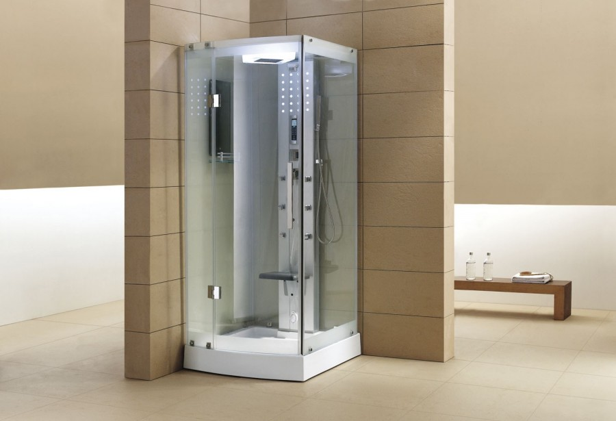 choosing right steam shower cabinsthe monument places the monument places