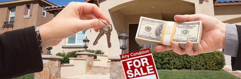 Benefits Of Selling Your House For Cash | The Monument Places
